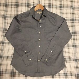Tradlands Oxford Shirt